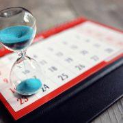 ways to make a schedule
