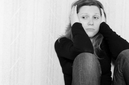 What To Do If You're Suddenly Feeling Depressed For No Reason