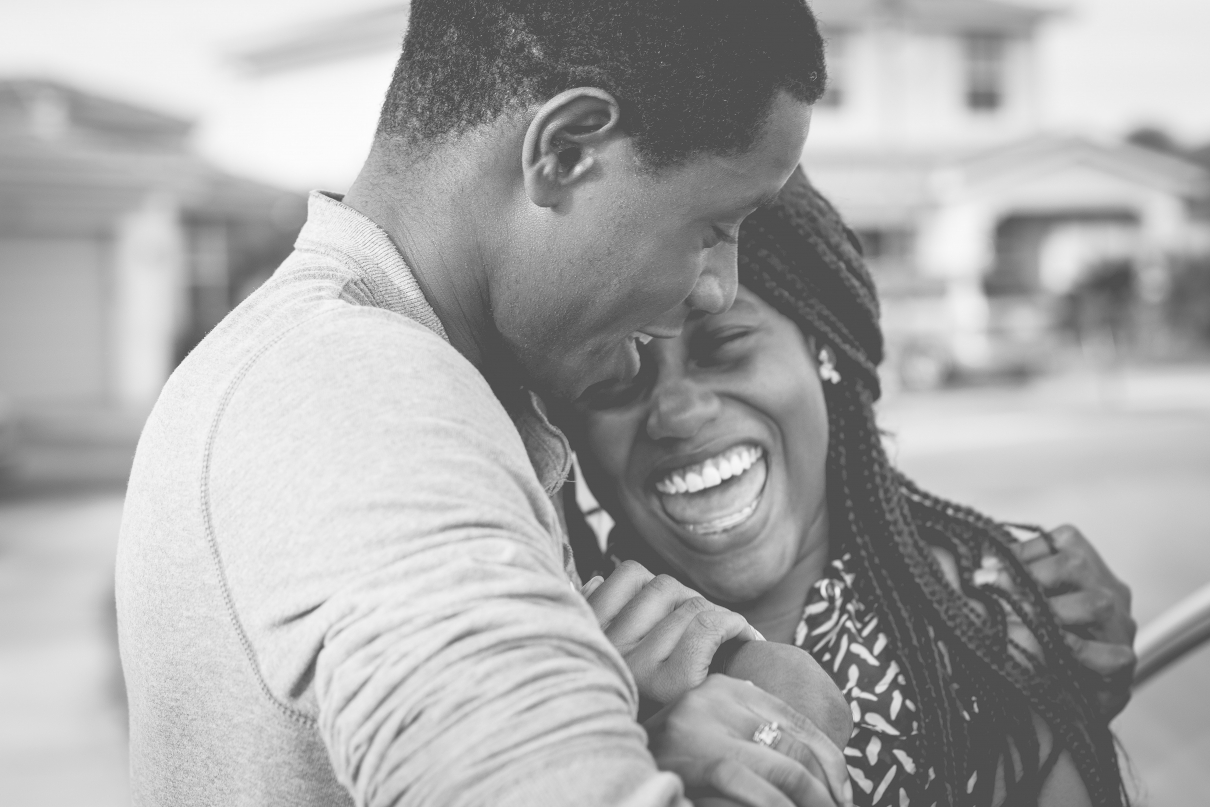 what are healthy boundaries in marriage